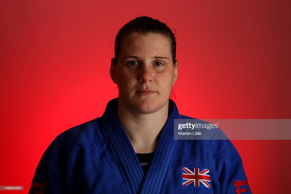 Judo Feature Shoot