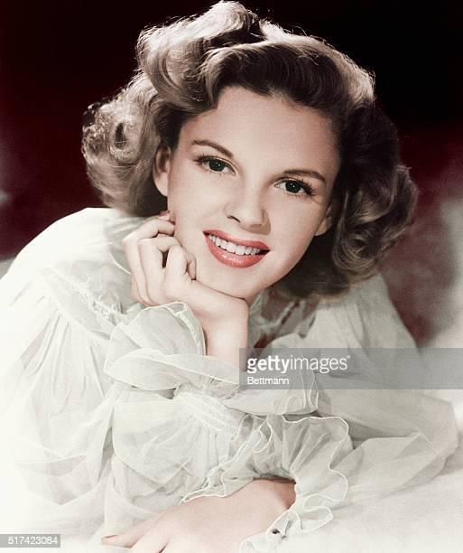 Judy Garland 1930s1940s