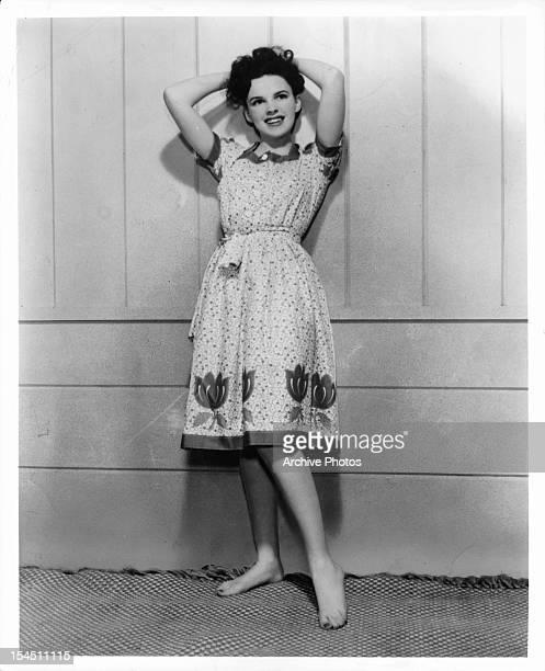 Judy Garland circa 1935