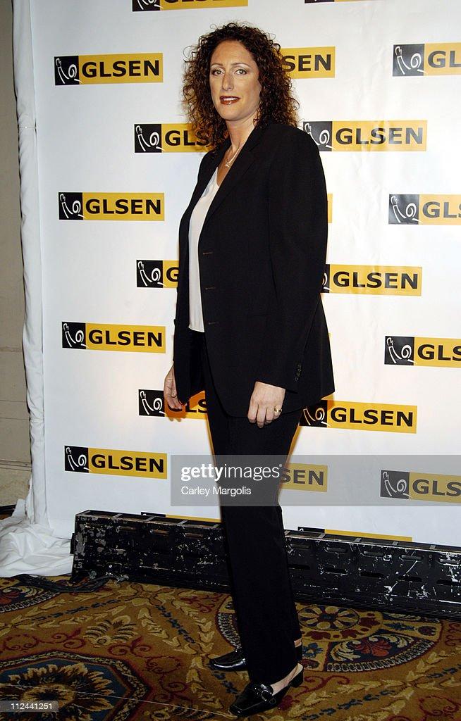 2006 GLSEN Respect Awards : News Photo