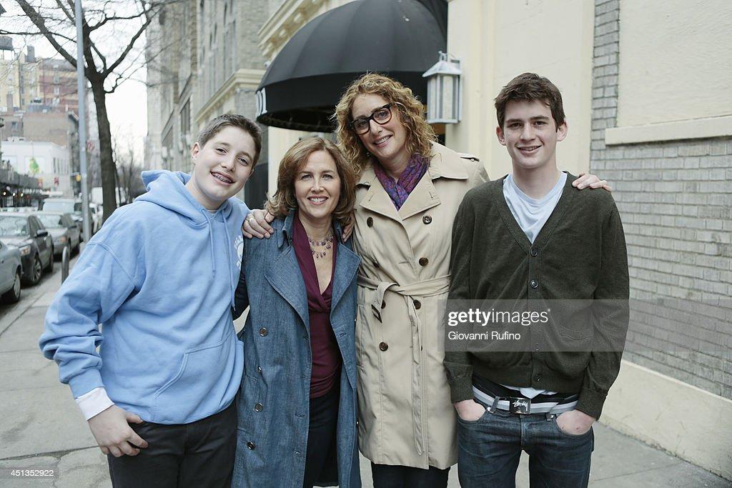 "ABC's ""Celebrity Wife Swap"" - Season Three : News Photo"