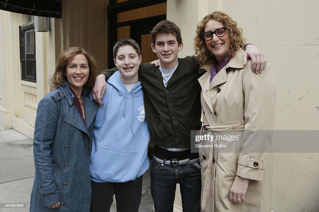"""ABC's """"Celebrity Wife Swap"""" - Season Three : Nieuwsfoto's"""