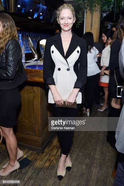Judy Greer attends eONE TIFF party hosted by GREY GOOSE Vodka on September 8 2017 in Toronto Canada