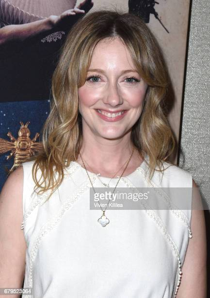 Judy Greer attends the 3rd Annual Bentonville Film Festival on May 5 2017 in Bentonville Arkansas