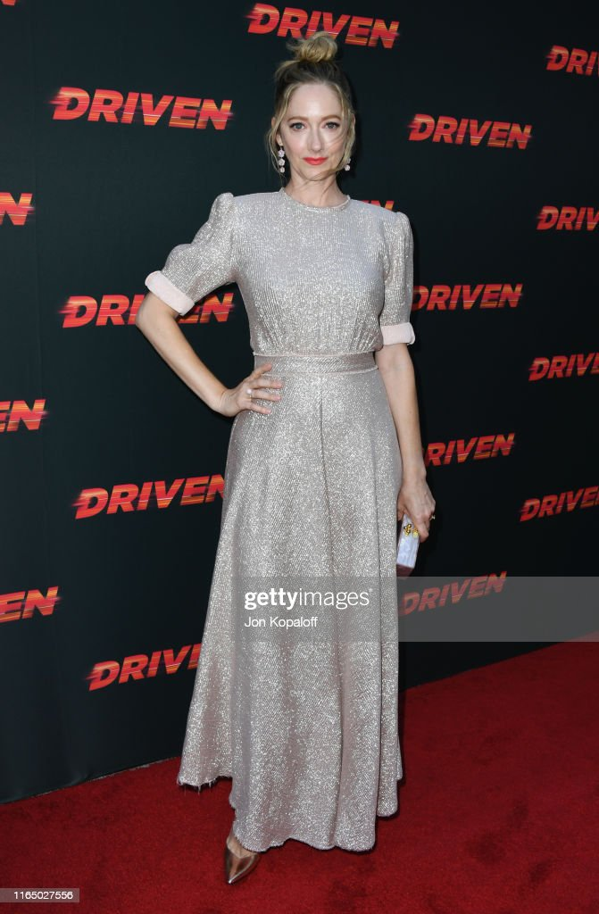 "Universal Pictures Home Entertainment Content Group's Los Angeles Premiere Of ""Driven"" : News Photo"
