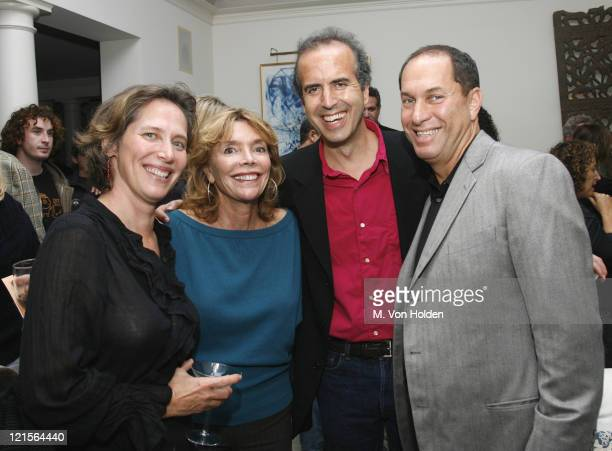 Judy Katz Judy Licht Oren Rudavsky Stuart Match Suna