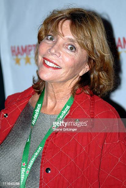 Judy Licht Arrives to the 'Bernard and Doris' Premiere at The Hamptons Film Festival On October 17 2007 in East Hampton New York