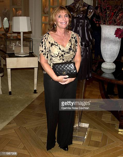Judy Licht during Allure Magazine Reception For Release of 'Her Style' at Bergdorf Goodman in New York City New York United States