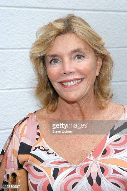 Judy Licht during 'Bright Young Things' Premiere at United Artist Theaters in East Hampton New York United States