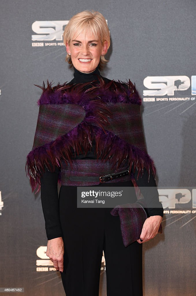 BBC Sports Personality Of The Year Awards - Arrivals
