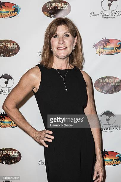 Judy Norton attends the International Family Film Festival opening night at Raleigh Studios on October 20 2016 in Los Angeles California