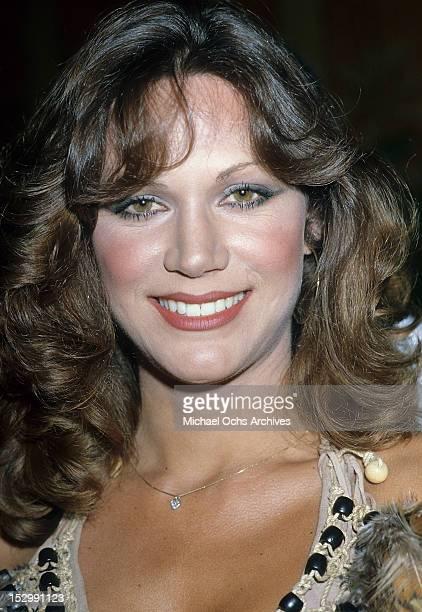 Judy Norton Taylor circa 1982