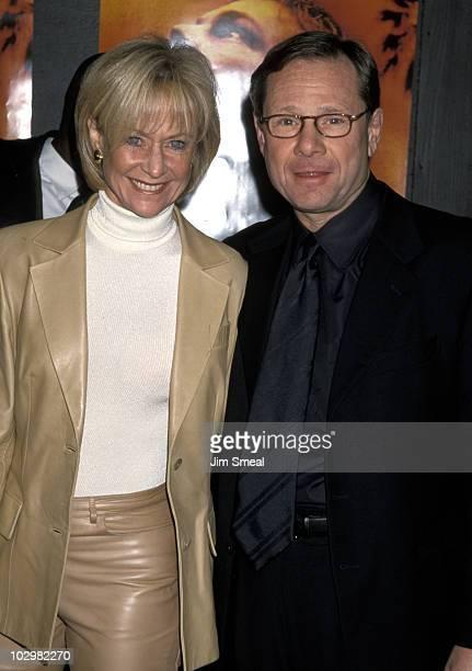 Judy Ovitz and Michael Ovitz