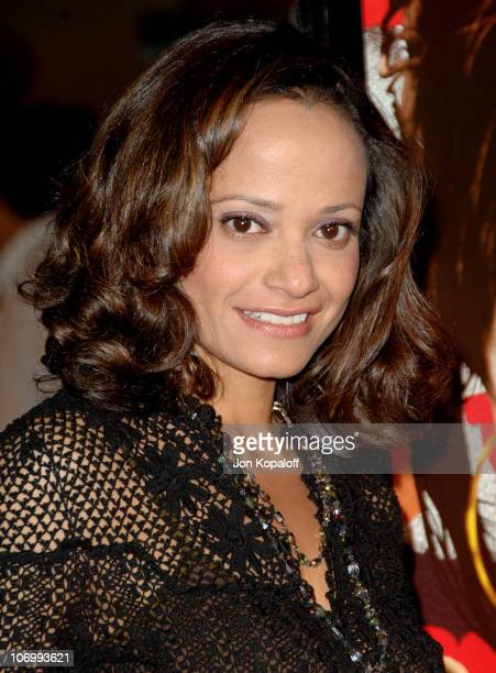 Judy Reyes during AFI Fest 2006 Presented by Audi Hosts a Tribute to Penelope Cruz and a Presentation of Volver at ArcLight Theater in Hollywood...