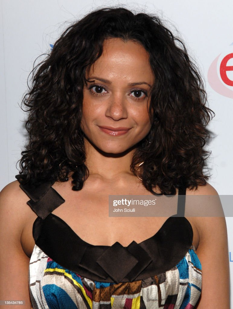 Judy Reyes during 'Last Call with Carson Daly' 5 Year Anniversary Party at Social Hollywood, Level 2 in Hollywood, California, United States.