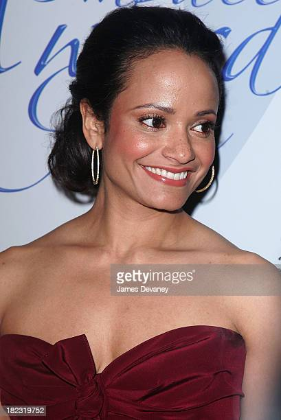 Judy Reyes during The National Hispanic Media Coalition presents its 10th Annual Impact Awards Gala Arrivals at Regent Beverly Wilshire Hotel in...