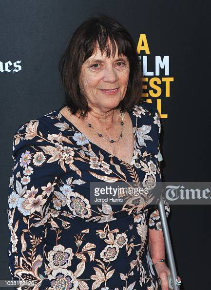 Judy Wood attends the screening of