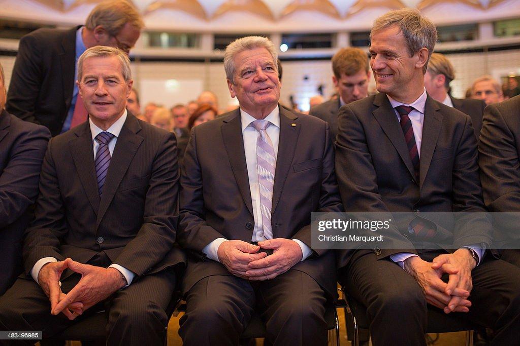 20th German Banking Day - 20. Deutscher Bankentag