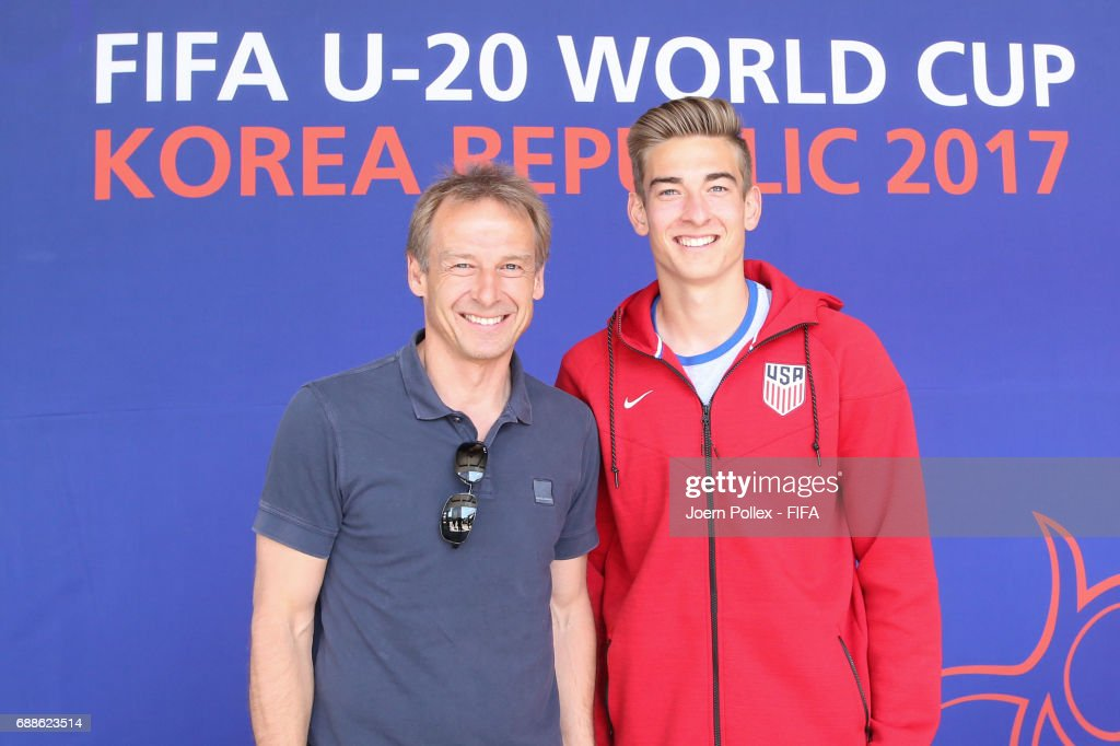 Incheon - FIFA U-20 World Cup Korea Republic 2017