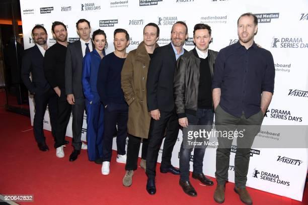 38 Top Berlinale Showcase Of The Zdfneo Series Parfum Pictures