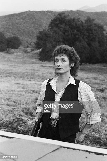 THE MASTER Juggernaut Episode 7 Pictured Diana Muldaur as Maggie Sinclair