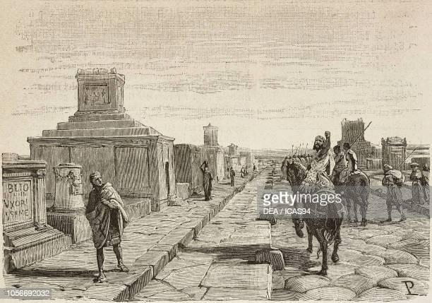 紀元前1世紀 ストックフォトと画...
