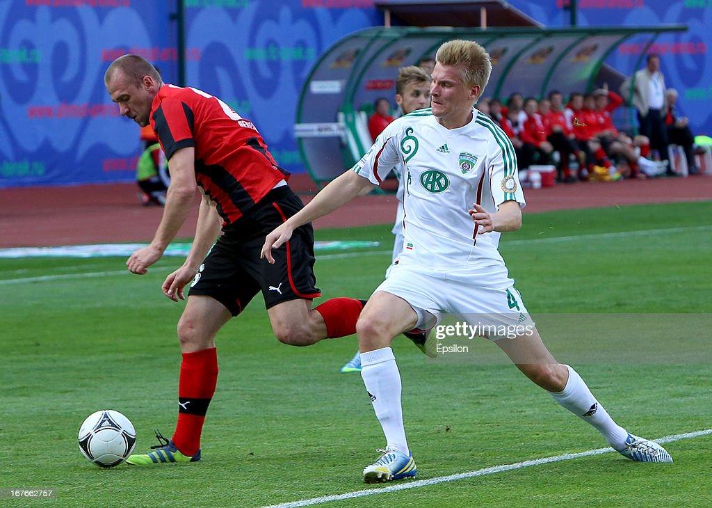 FC Terek Grozny v FC Amkar Perm - Russian Premier League