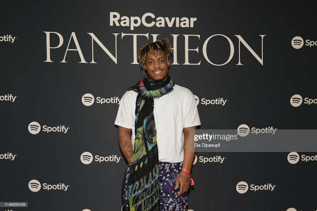Spotify Presents RapCaviar Pantheon : News Photo