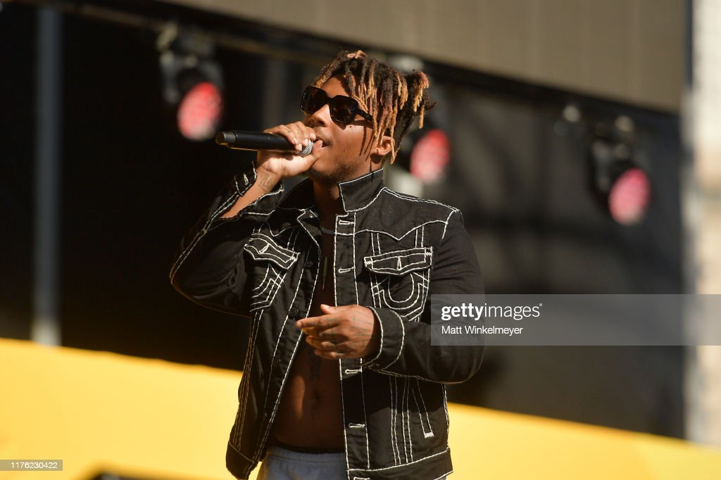 2019 Daytime Stage At The iHeartRadio Music Festival : News Photo