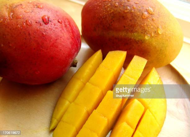Juicy Mangos