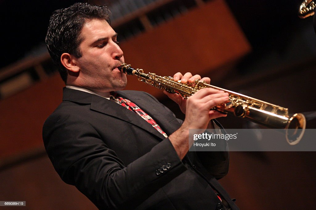 Juilliard Jazz : News Photo