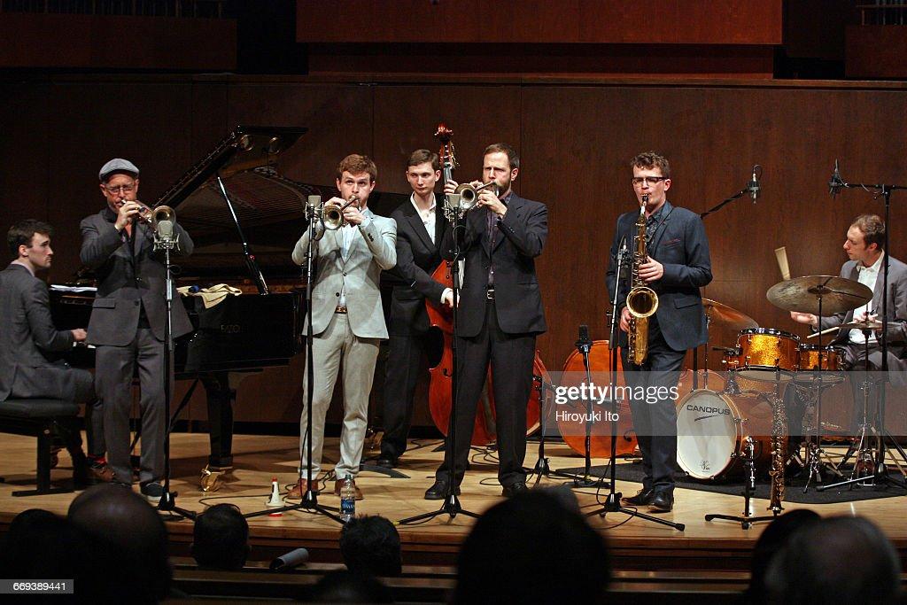 Juilliard Jazz : News Photo