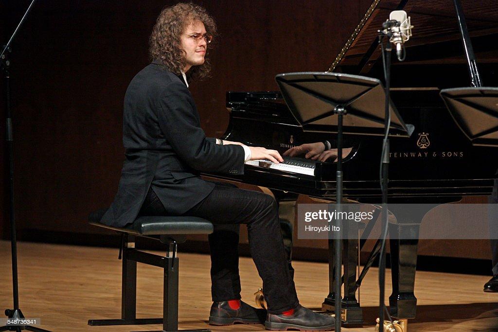 Juilliard Jazz Ensembles : News Photo