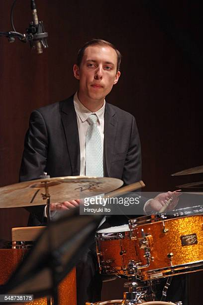 Juilliard Jazz Ensembles performing the music of Jelly Roll Morton and King Oliver at Paul Hall on Monday night April 13 2015This imageAndrew...