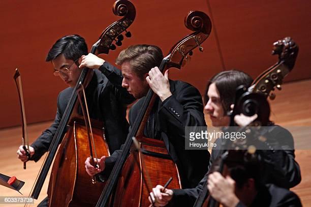 "Juilliard School's Focus! 2016 Festival presents ""Milton Babbitt's World: A Centennial Celebration"" at Alice Tully Hall on Friday night, January 29,..."