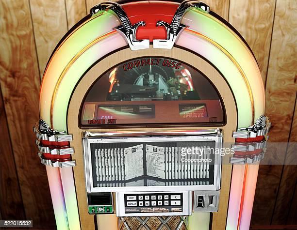 Jukebox details