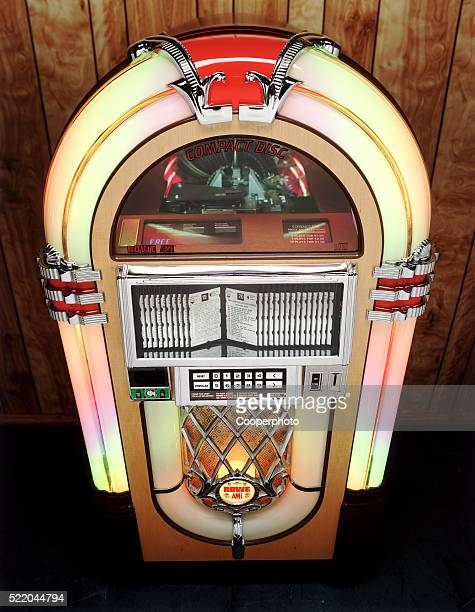 Jukebox music