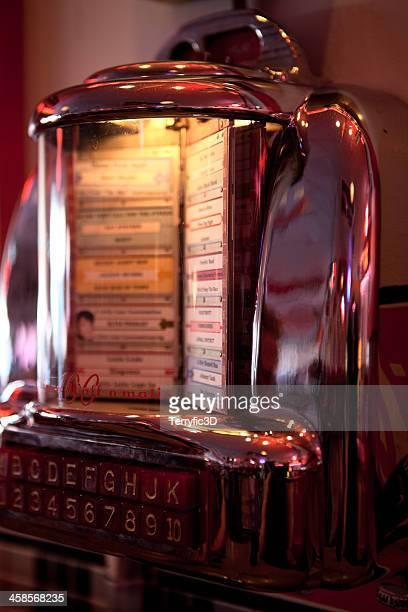 jukebox - terryfic3d stockfoto's en -beelden
