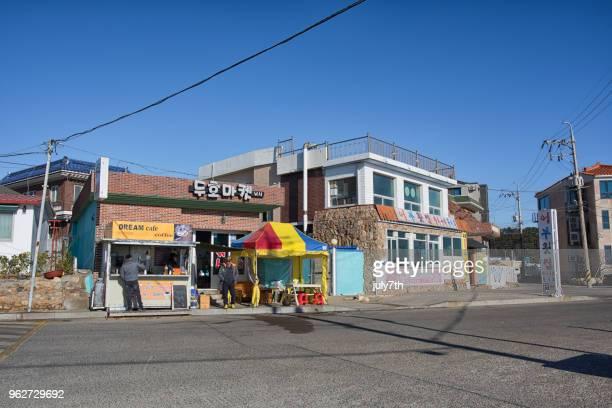 Jukseong-ro, Gijang Busan 부산 기장읍 죽성로