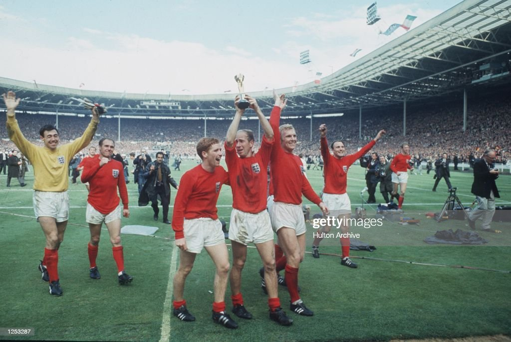 GBR: Best Of 1966 FIFA World Cup