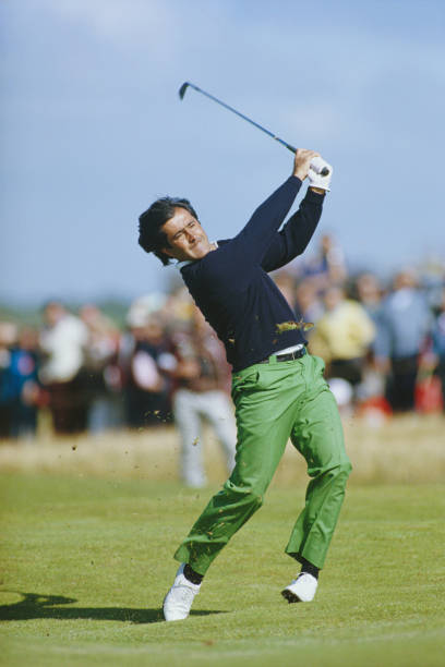 UNS: In Profile - Seve Ballesteros