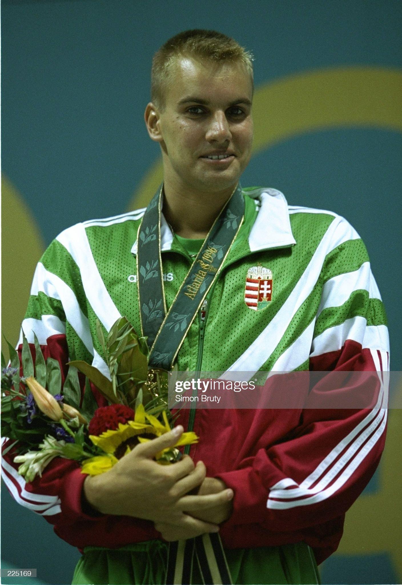 OLY Swimming : Fotografía de noticias