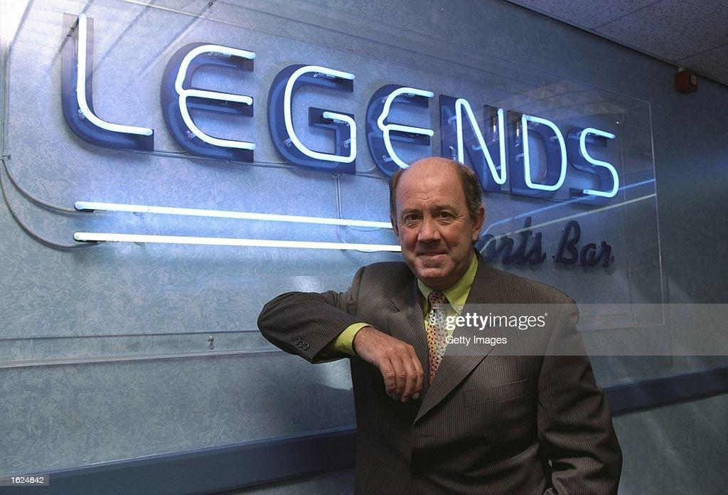 In Focus: Former Everton Manag...