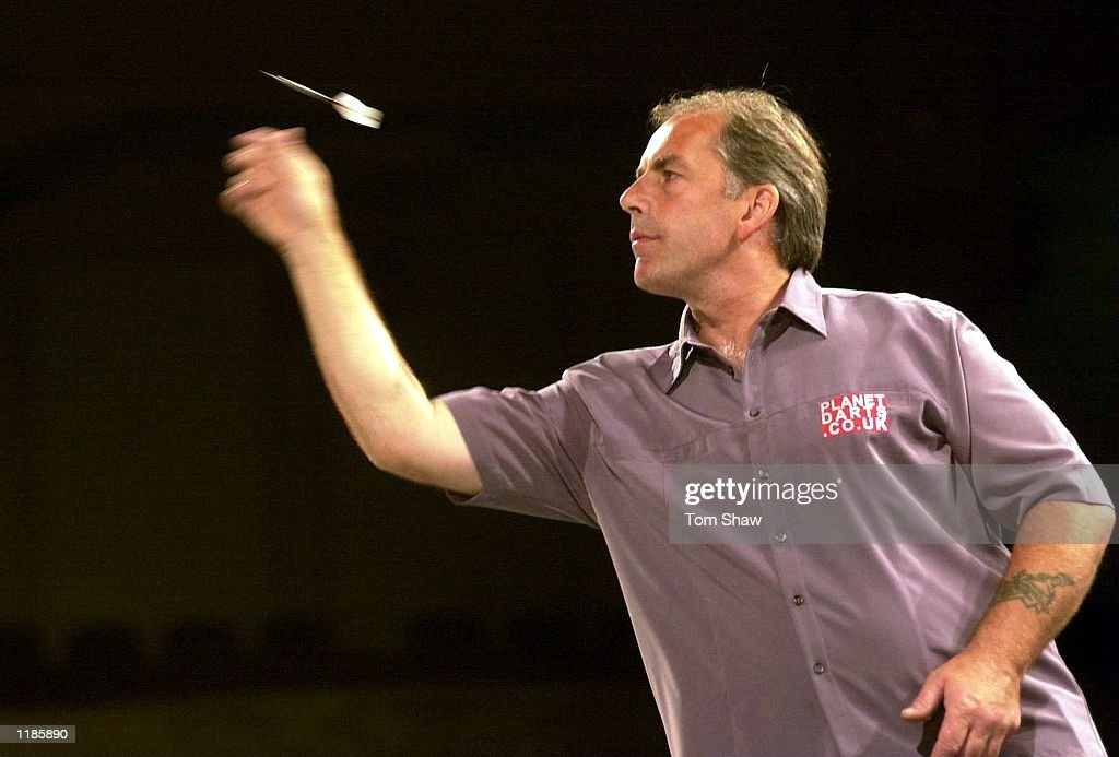 World Darts X Pictures | Getty Images