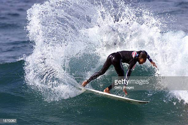 The Mr Price Pro North Beach Durban South Africa 915 July 2001 Surfing Sunday July 15 2001 Shea Lopez finished runner up at the Mr Price Pro title at...