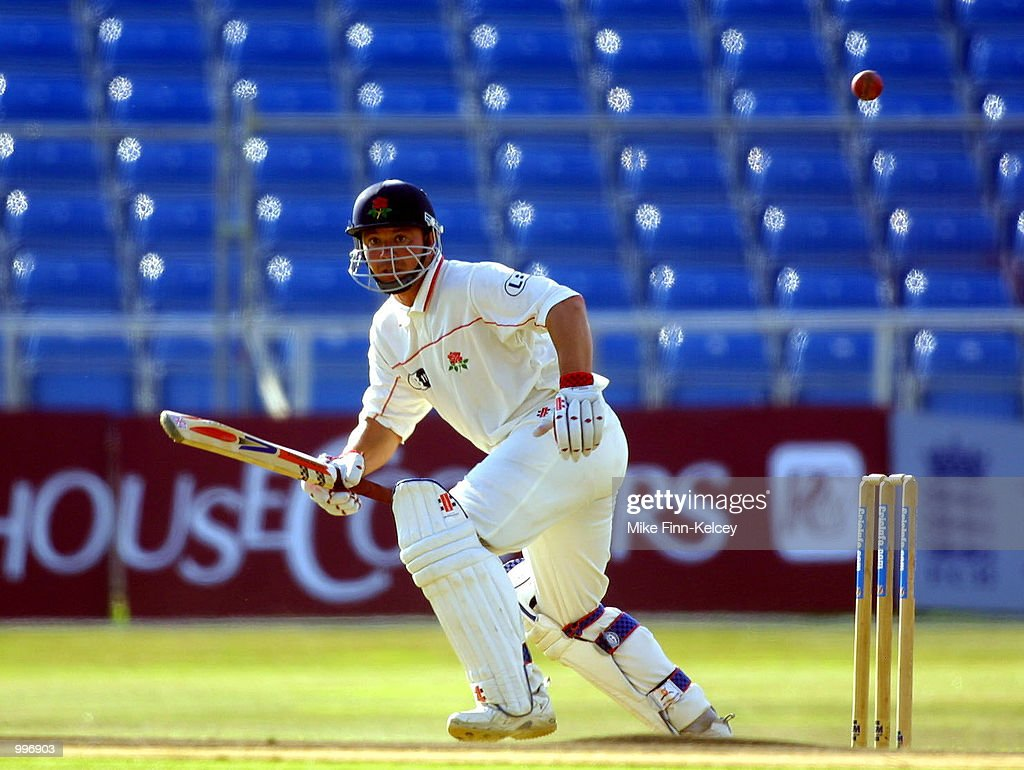 Yorkshire v Lancs X : News Photo