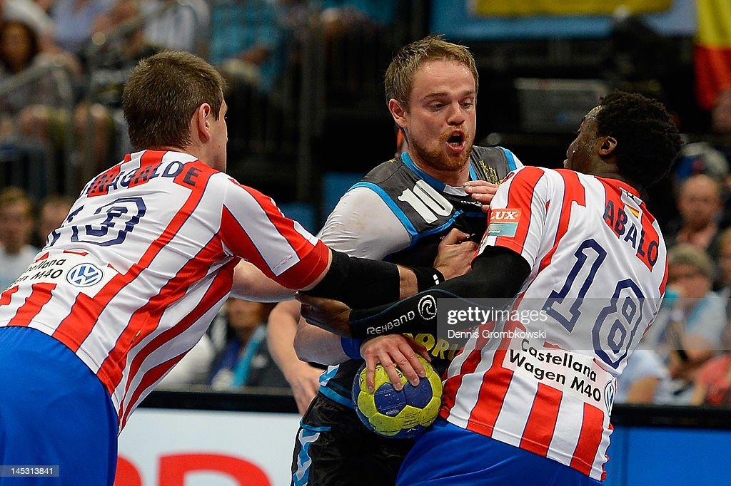 BM Atletico Madrid v AG Kobenhavn: Semi Final - EHF Final Four