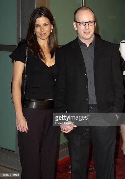 Jules Asner screenwriter/director/cinematographer/editor Steven Soderbergh