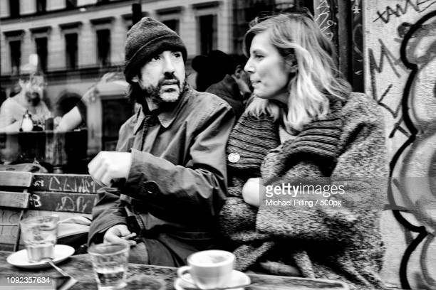 Jules Et Jim Stock Photos And Pictures