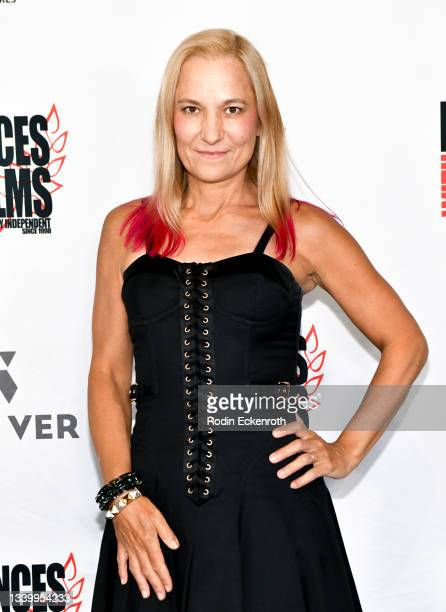 """Jules Separovic attends the Closing Night of Dances with Film Festival with premiere of """"Mister Sister"""" at TCL Chinese Theatre on September 12, 2021..."""